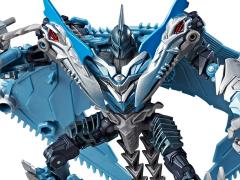 Transformers: The Last Knight Premier Edition Dinobot Aerial Assault Deluxe Strafe