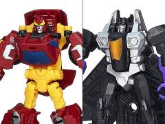 Transformers Combiner Wars Legends Wave 4 Set of 2