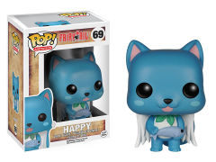 Pop! Animation: Fairy Tail Happy