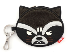 Guardians of The Galaxy Rocket Raccoon Coin Bag