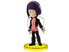 My Hero Academia World Collectable Kyoka Jiro Figure