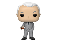 Pop! TV: Mad Men - Roger Sterling