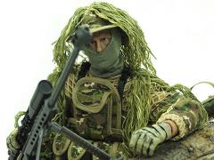 Elite Sniper (Jungle) 1/6 Scale Figure