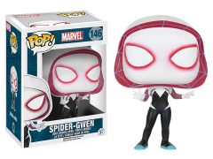 Pop! Marvel: Series 04 - Spider-Gwen