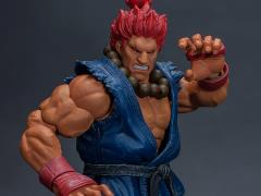 Street Fighter V Akuma (Arcade Edition) 1/12 Scale Figure