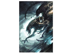 Aliens: More Than Human Limited Edition Lithograph