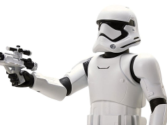 Star Wars Big-Figs First Order Stormtrooper (The Force Awakens)