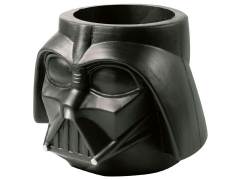 Star Wars Darth Vader Helmet Molded Foam Can Cooler