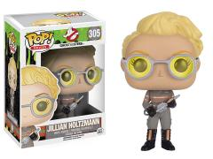 Pop! Movies: Ghostbusters - Jillian Holtzman