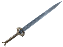 Wonder Woman God Killer Sword Prop Replica