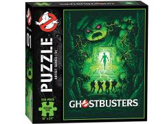 Ghostbusters Artist Series 01 Puzzle