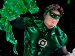 DC Comics Battle Diorama Series Green Lantern 1/10 Art Scale Limited Edition Statue