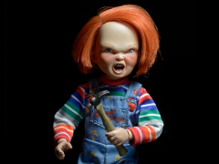 Child's Play Chucky Figure
