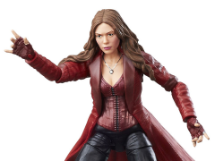 Captain America: Civil War Marvel Legends Scarlet Witch (Abomination BAF)