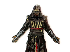 Assassin's Creed FiGPiN Aguilar (Chase)