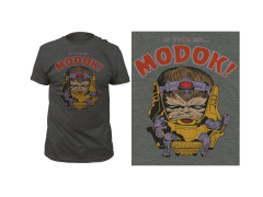 Marvel M.O.D.O.K. If This Be... T-Shirt