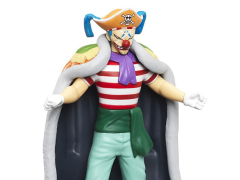 One Piece Buggy Action Figure