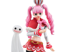 One Piece Variable Action Heroes Perona (Past Blue)