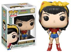 Pop! Heroes: DC Bombshells - Wonder Woman