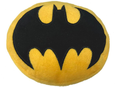 DC Comics Batman Squeaky Plush Dog Toy