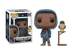Pop! Games: Destiny 2 - Suraya Hawthorne