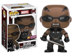 Pop! Marvel: Blade PX Previews Exclusive