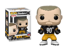 Pop! Football: Steelers - T.J. Watt