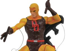 Marvel Gallery Daredevil (Yellow) Exclusive Limited Edition Figure