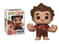 Pop! Disney: Ralph Breaks the Internet - Wreck-It Ralph