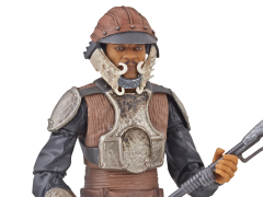 "Star Wars: The Black Series 6"" Lando Calrissian (Return of The Jedi)"