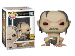 Pop! Movies: The Lord of the Rings - Gollum (Chase)