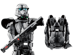 Star Wars Egg Force Death Trooper