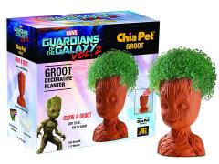 Marvel: Guardians of the Galaxy Vol. 2 Groot Chia Pet