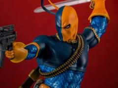 DC Comics Deathstroke 1/10 Art Scale Statue