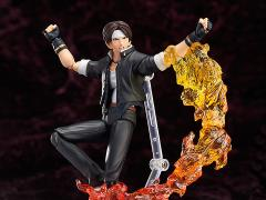 King of Fighters figma SP-094 Kyo Kusanagi