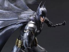 Batman Arkham Knight Play Arts Kai Batman