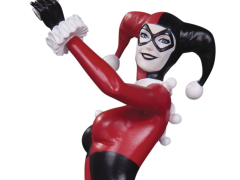 Cover Girls of the DC Universe Harley Quinn Statue Version 03 (2nd Edition)
