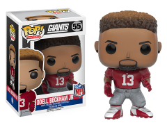 Pop! NFL: Wave 3 - Odell Beckham Jr