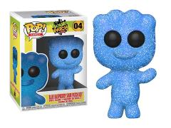 Pop! Candy: Sour Patch Kids Blue Raspberry Sour Patch Kid