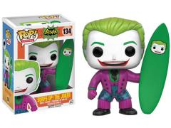 Pop! Heroes - Surfs Up! The Joker