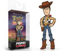 Toy Story 4 FiGPiN mini M18 Woody