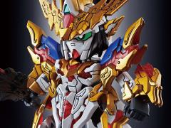 Gundam SD Sangoku Soketsuden Liu Bei Unicorn Gundam Model Kit
