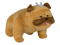 Hero Plushies: Marvel - Inhumans - Lockjaw