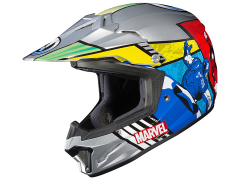 Marvel CL-XY II Avengers Off-Road Helmet (Youth)