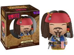 Dorbz: Pirates of The Caribbean Jack Sparrow