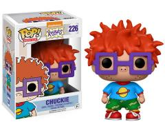 Pop! Animation: Rugrats - Chuckie