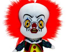 It (2017) Pennywise (Neibolt House) Plush