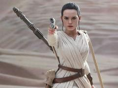 Star Wars: The Force Awakens MMS336 Rey 1/6th Scale Collectible Figure