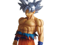 Dragon Ball Super Legend Battle Figure Goku (Ultra Instinct)