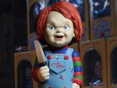 Child's Play Chucky Solar Body Knocker